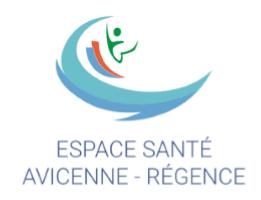 Espace Santé Avicenne Régence