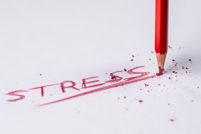 Stress Adolescents