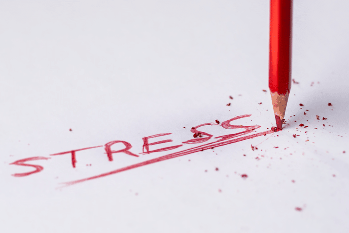Stress Adolescents