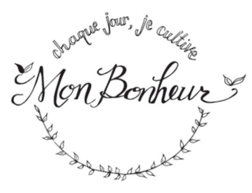 La minute «Bonheur»