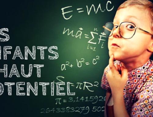 Les enfants intellectuellement précoces (EIP)