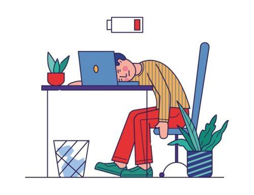 Le mal du siècle: Toujours plus vite et en faire toujours plus… Le burnout