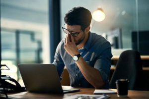psychologue nivelles burnout